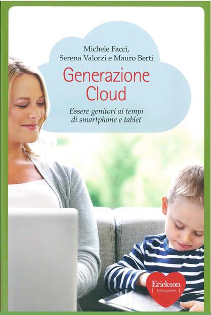 pubblicazioni michele facci generazione cloud
