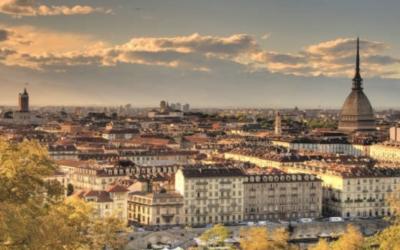 XXV Congresso Nazionale AIRIPA – Torino