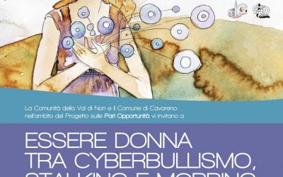 Essere Donna tra Cyberbullismo, Stalking e Mobbing
