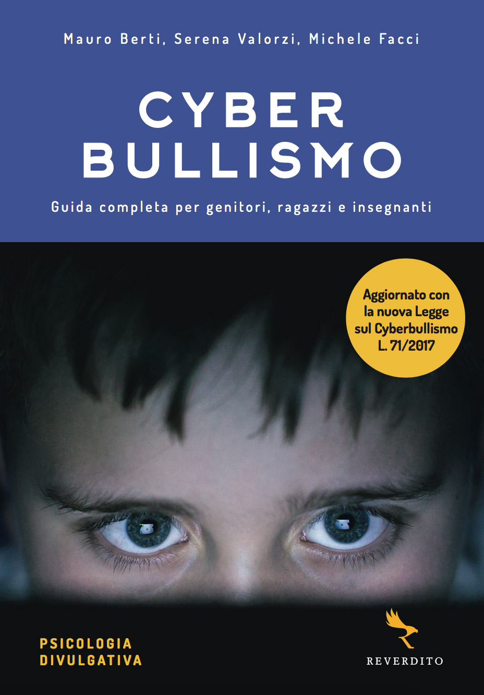 Cyberbullismo Michele Facci